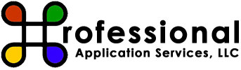 PAS - Professional Application Services, LLC